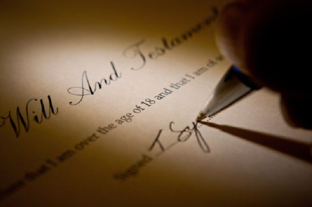 """Understanding Your Will: What Does """"Per Stirpes"""" Mean?"""