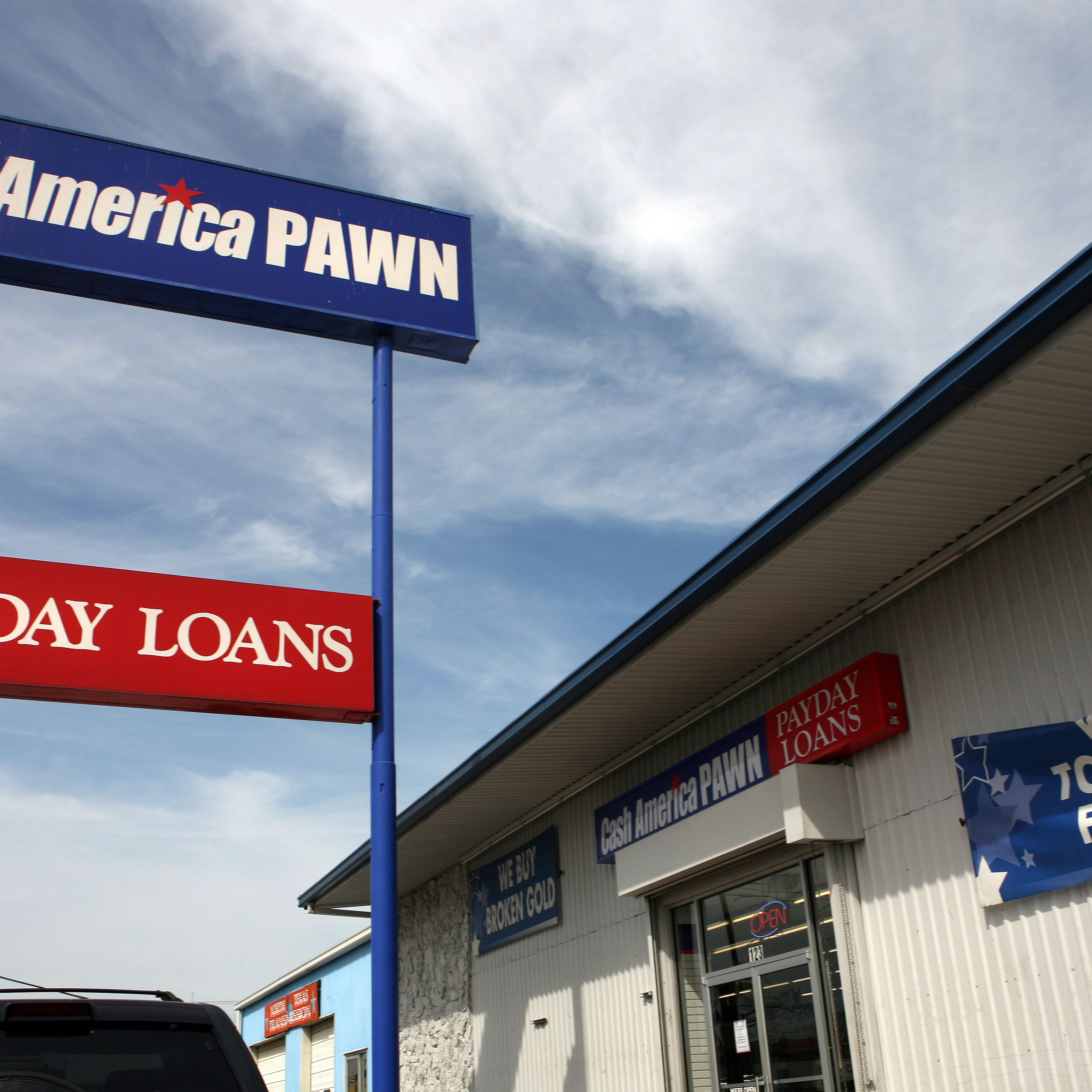 Why Payday Loans and Cash Advances Are So Bad