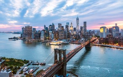 An Overview of Taxes in New York City