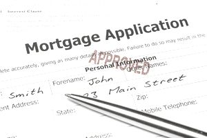 Mortgage Approved after Bankruptcy