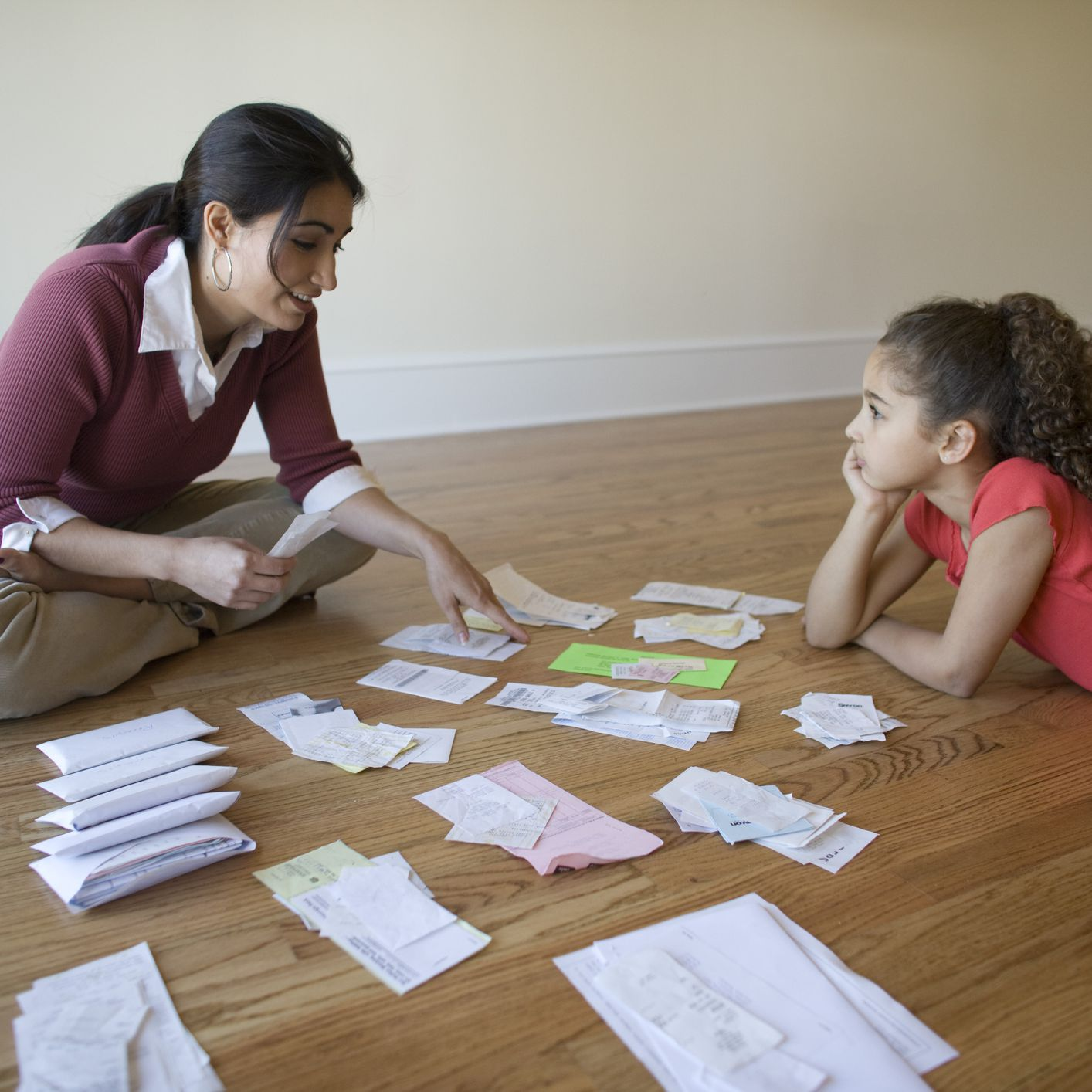 Are You Teaching Your Kids the Wrong Money Lessons?