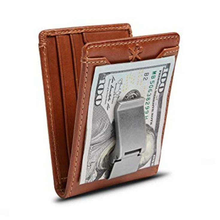 7af98e7d16c0a The 8 Best Money Clip Wallets of 2019