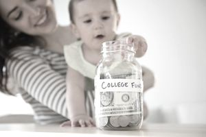 how much to save for college