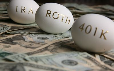 what s a 401k retirement plan