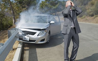 What Is Accident Forgiveness, and Who Offers it?