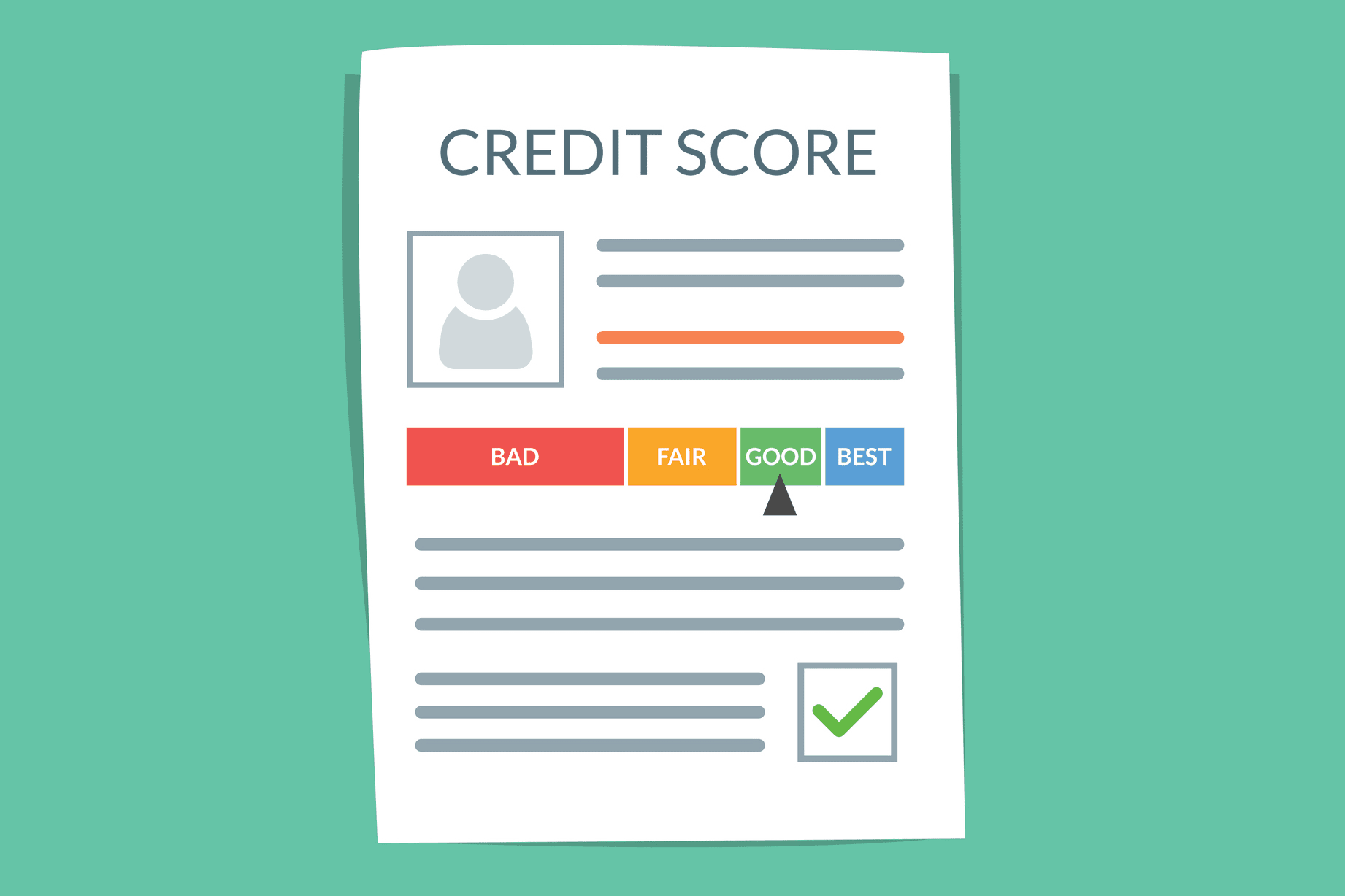 9 Things That Boost Your Credit Score