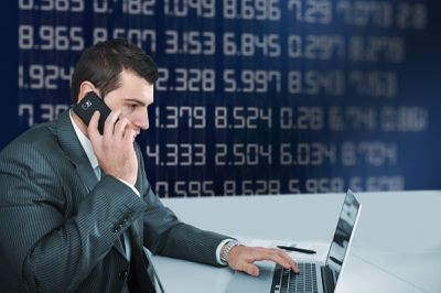 Forex Brokers Are A Necessity For Most Traders