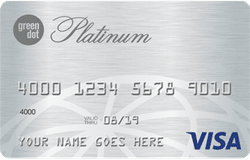 Green Dot Visa® Secured Credit Card