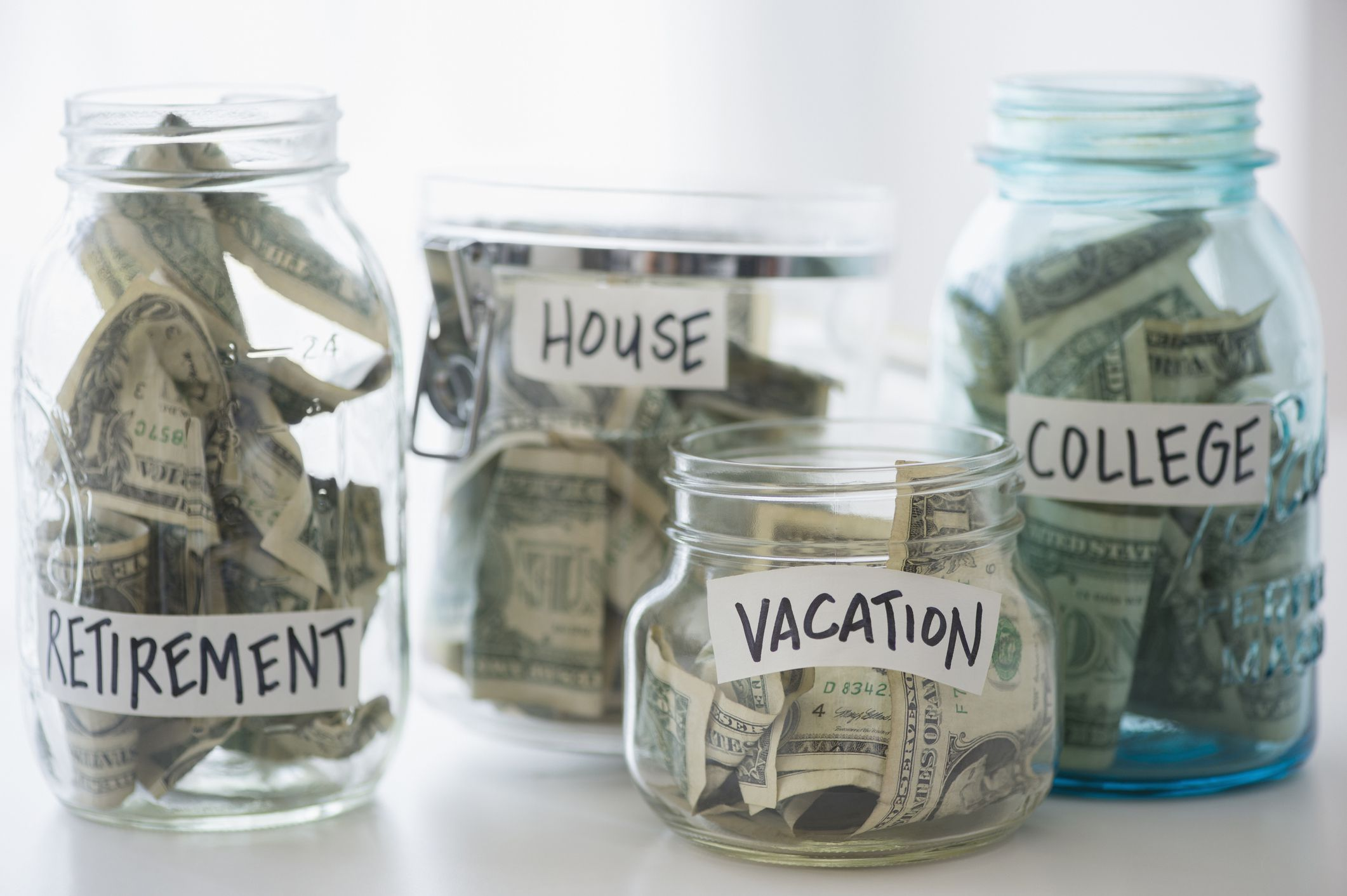 how to achieve personal financial goals