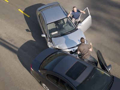 7 Reasons For A Car Insurance Rate Increase