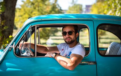 Hagerty Classic Car Insurance Review