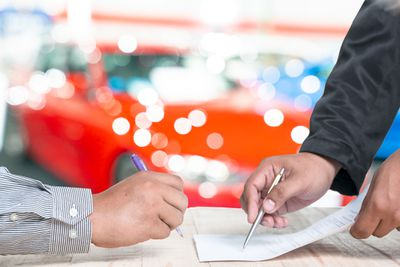 You can refinance your car loan - but should you?