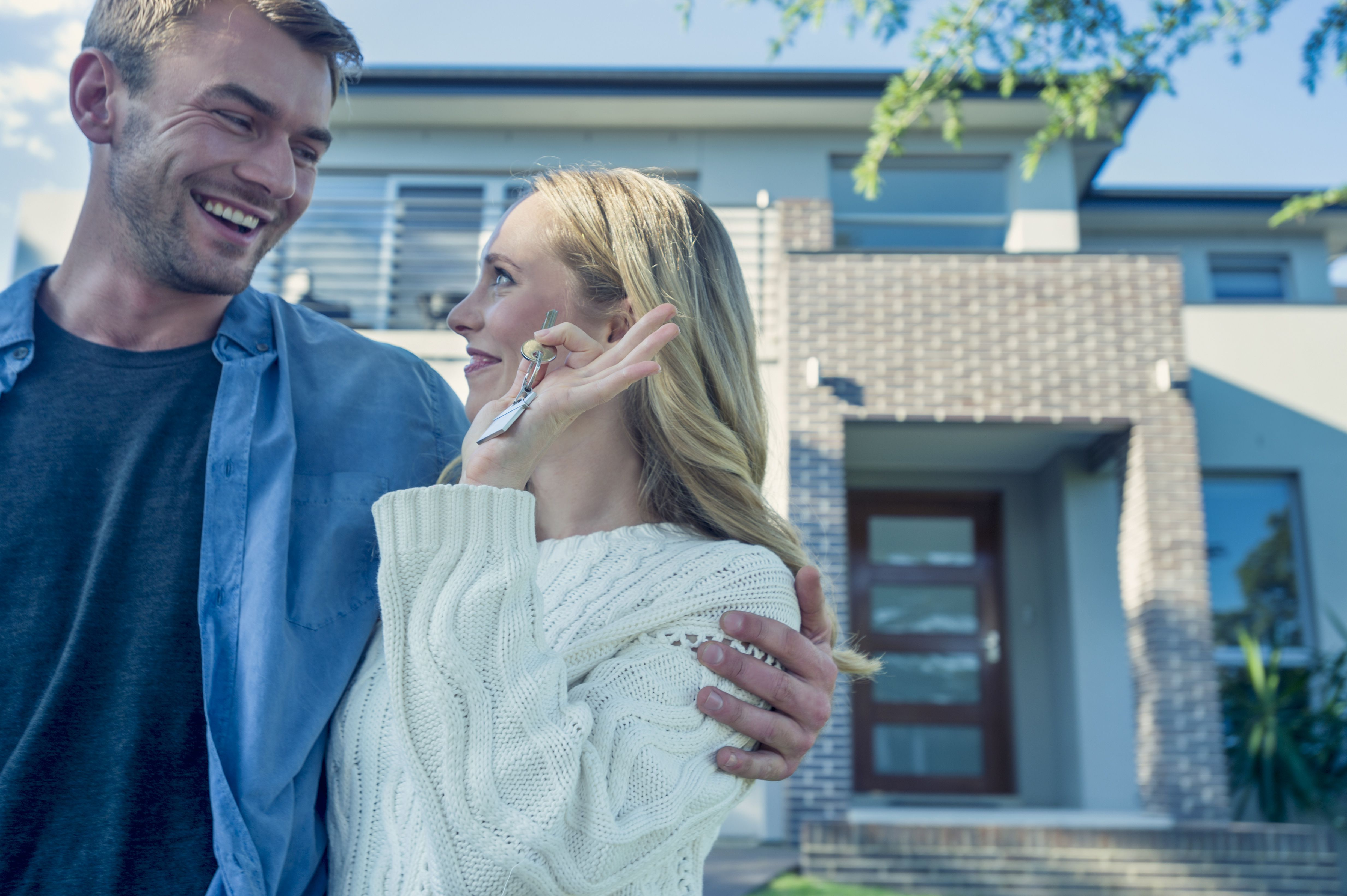 Each with their own set of benefits and drawbacks, there are eight different types of real estate investments.